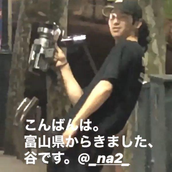 富山で密かに賑わうDARUMA STREET.その魅力に迫る。