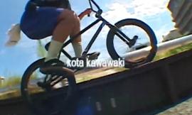 [VIDEOS] Kota Kawawaki edit