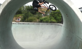 [VIDEOS] CULTCREW/ COREY WALSH