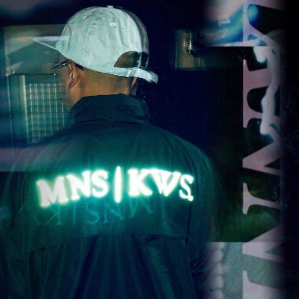 MNSKWS 1st collection 発売開始