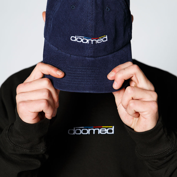 DOOMED WINTER Q4 新入荷!