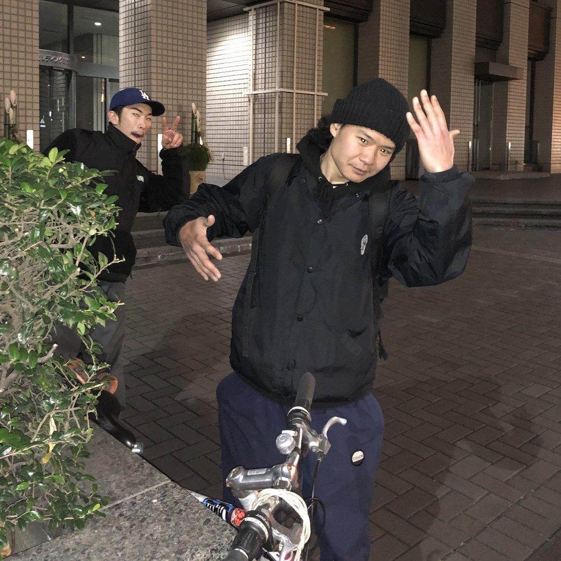 BMXライダーを撮り続けるスケーター オナン MOTO文化放送