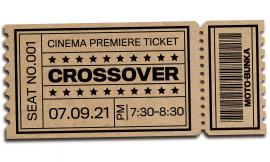 BMX業界初!映画館の上映システムから作りました | MOTO文化放送
