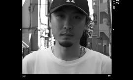 """ストリートシーンをリンクさせる男""""MARCO""""from W-BASE"""