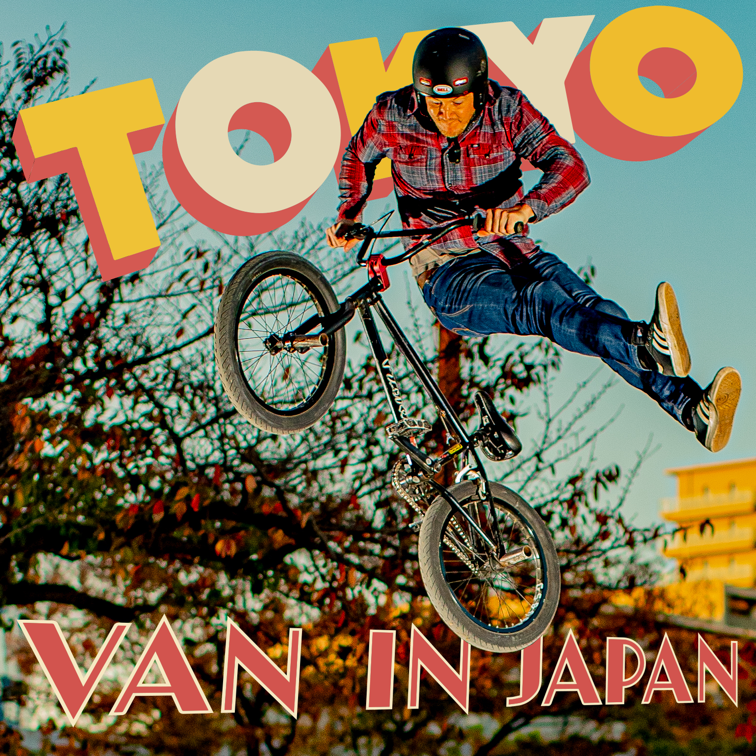 You are currently viewing FITBIKECO. X MOTO-BUNKA – VAN HOMAN