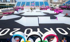 今週末!東京オリンピックBMXフリースタイル