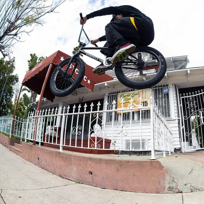You are currently viewing Brandon Begin – Pro Part Q&A via OurBMX