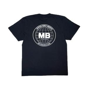 BMX MEDIA T-Shirt/BLACK