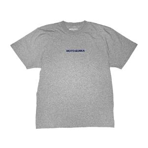 MB LOGO T-Shirt/GRAY
