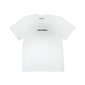 MB LOGO T-Shirt/WHITE