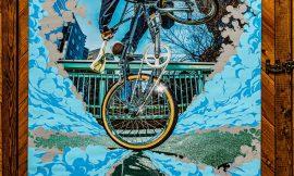 BMX PHOTO ✕ GRAFFITI ART EXHIBITION   KUSUDAMA